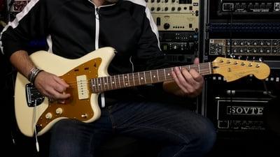 Fender Squier J.Mascis Jazzmaster 2018