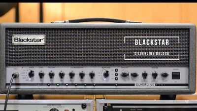 Blackstar Silverline Deluxe Head
