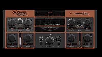 DJ Swivel The Sauce (ESD)