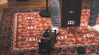 Meinl Percussion Digital Stomp Box Set