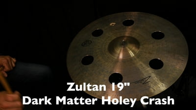 Zultan 19 Holey Crash