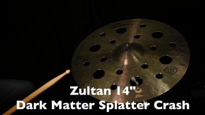Zultan 14 Splatter Crash