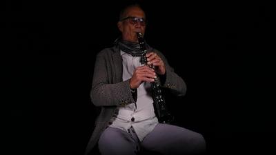 F.A. Uebel Etude Bb-Klarinette