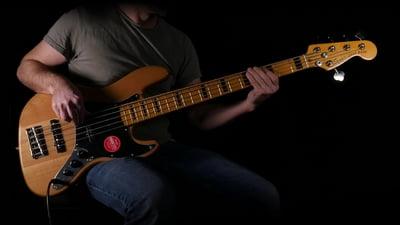 Fender Squier Classic Vibe '70s V