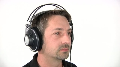 AKG K-702 Referenz Kopfhörer